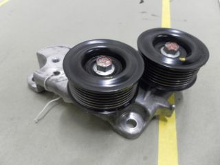 08 09 10 11 Infiniti G37 Coupe Sport Idler Pulley Assembly G37