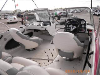 2013 Nitro Z 7 Sport Fish N Ski Boat Bass Boat Mercury 150HP Fourstroke Like New