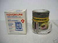 Toyokuni Kerosene Heater Wick TSK 26ea TSK 26EGQ