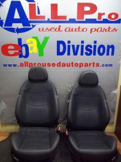 2002 2008 BMW Mini Cooper Hot Rod Seats Narrow Manual Flat Bolting Buckets