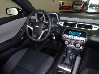 2013 Camaro LS Coupe 6 Speed Trans Bluetooth 22in Versante Whls 15K We Finance