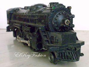 Post War Lionel Engine 637 Steam Locomotive