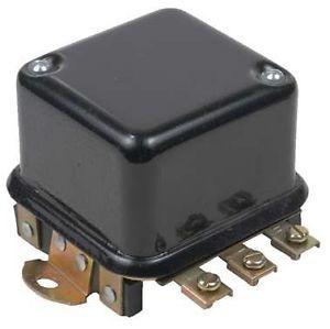New 12 Volt 12V Voltage Regulator 4 Delco Remy Starter Generato 1118981 1118988
