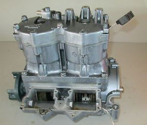1992 92 Yamaha Waverunner III 3 650 Jet Ski Engine Motor 150 PSI 2897