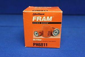 Fram Extra Guard Oil Filter PH6811