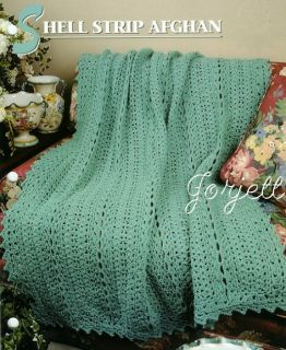 Over 200 Free Crocheted Afghan