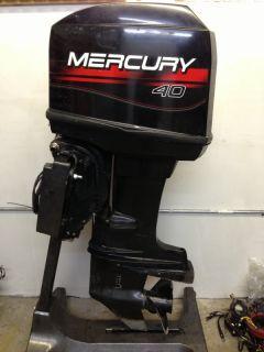 mercury 40 hp 4 stroke outboard autos post. Black Bedroom Furniture Sets. Home Design Ideas