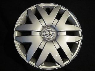 "Toyota Sienna 2004 2005 2006 2007 2008 2009 2010 16"" Hubcap Wheel Cover 61124 R"