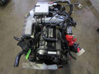 JDM Nissan Skyline RB25DET Series 2 Engine RB25 Motor r33 s14 GTS SR20DET S13