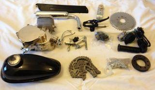 Motor Bike Engine Kit