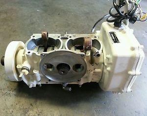 94 Sea Doo 657 Motor Engine Bottom End Crankshaft XP GTX SPI w Stator Magneto