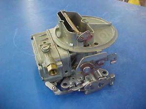 Holley Reman Test Carb Carburetor IH International Truck w 304 266 Engine