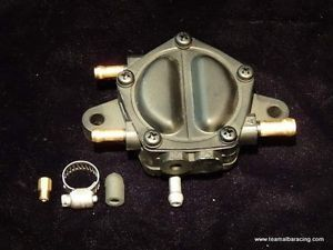 Yamaha Rhino 660 Fuel Pump Kit Alba Racing Alb SDOO2227
