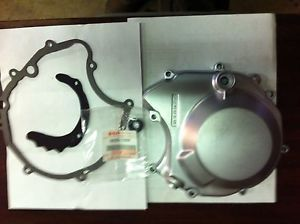 85 88 Suzuki LT230S LT230 Lt 230s s Quadsport Left Engine Cover Case Saver