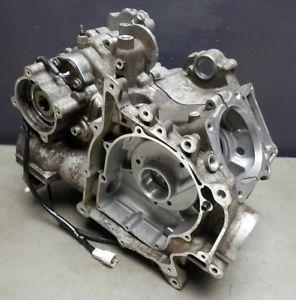 Yamaha Grizzly 660 Engine Crankcase Crank Cases Rhino Motor Block