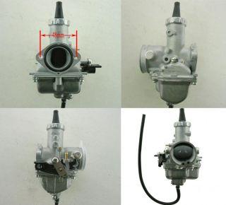 Mikuni Carburetor Carb VM26 30mm 4 Stroke Vertical Engine 150cc 200cc 250cc ATV