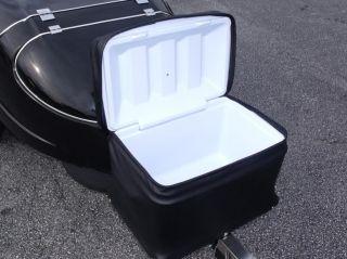 Motorcycle Trailer Pull Behind Cargo Behind Spyder Harley Goldwing More