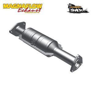Magnaflow 49260 Direct Fit Catalytic Converter Honda Accord