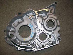 Honda TRX300EX 300EX Left Side Engine Crank Case 93 10