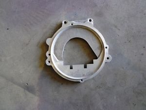 VW Vanagon Engine Transmission Adapter Plate New