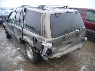 98 Jeep Grand Cherokee 4x4 Auto Trans 899