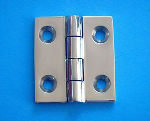 Stainless Steel Cabinet Hinges