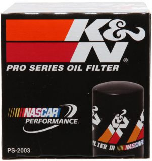 Double Pack Oil Filter PS 2003 Oil Filter for International Truck Applications