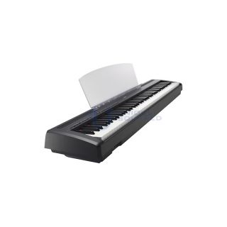 Yamaha P95 P95B P 95B 88 Key Digital Piano Black
