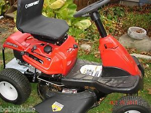 canadian tire manual lawn mower