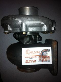 Navistar T04S04 466065 0003 1815298C91 1817311C91 Garrett Turbo Turbocharger