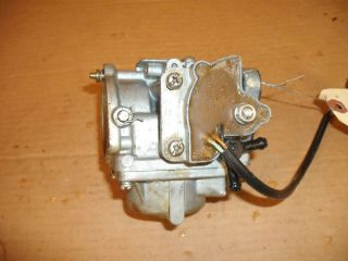 '86 Suzuki DT65 Middle Carburetor 94 703 PN 13202 94700