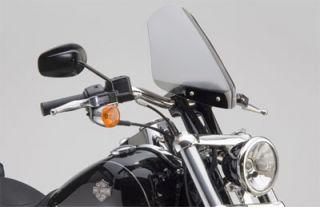 Gladiator Windshield Harley FXDF Dyna Fat Bob 2008 2009 2010 2011 2012 12 11 10