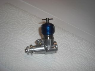 Model Airplane Diesel Engines