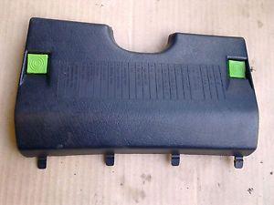 VW Golf MK3 Cabrio Dash Relay Box Trim Fuse Box Cover Panel 1H2857918