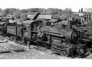 Rivarossi USA 3 Truck Heisler Rack Gear Steam Locomotive Zahnrad Dampflok DC 2 Rail HO 1 87 Neu OVP New Features Functional Gear Operation