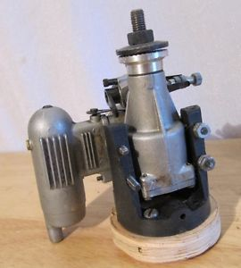 OS Max 25 Model Airplane Helicopter Engine OS 702 Untested