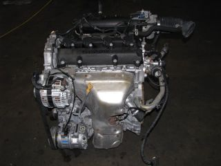 JDM Nissan QR20 Engine 02 06 Altima Sentra QR25DE Engine