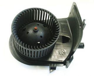 HVAC Blower Fan VW Jetta Golf GTI Cabrio MK3 AC Heater Motor Genuine OE