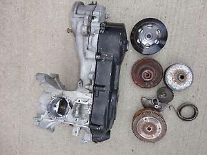 Honda Dio Elite Spree Engine Case 50cc
