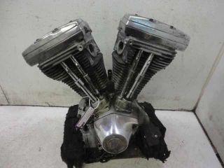 Harley Davidson Evolution EVO 80 1340 Engine Motor