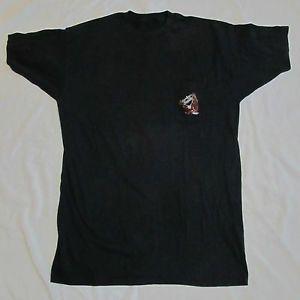 Harley Davidson Miller's Custom Parts of Daytona Beach FL Pocket T Shirt
