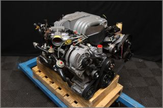 94 95 Ford Mustang GT 5 0 Engine 90 Day Warranty 1994 1995 302 Complete Assembly