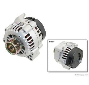 New Bosch Alternator Truck Chevy Chevrolet C2500 K1500 K2500 C3500 K3500 99 1999