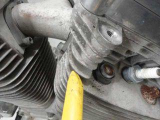 97 Harley Davidson 80 1340 EVO Evolution Engine Motor
