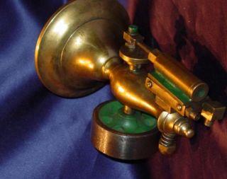 Old Estate Small Oscillating Steam Engine Model