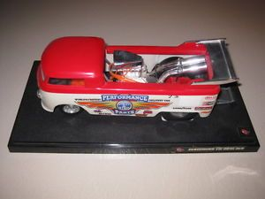 Hot Wheels Customized VW Drag Bus Performance Parts