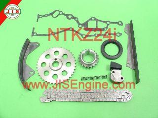 Nissan Pickup Cargovan 86 89 Z24I Timing Chain Kit NTKZ24I