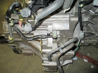 Acura TL CL JDM J32A Type S B7WA Auto Trans Automatic Transmission Tranny J30A