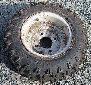 Ariens Snowblower ST1032 Tire Rims 92084 16 x 6 5 x 8 Carlisle Snow Hog