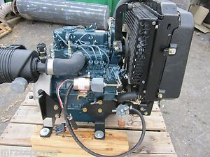 Kubota D722 Diesel Engine Unused